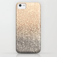GOLD iPhone 5c Slim Case