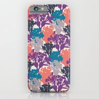 Acer Bouquets  iPhone 6 Slim Case