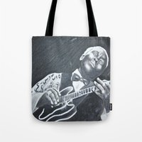 B.B. King Tote Bag