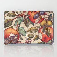 Metamorphosis iPad Case