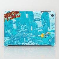 Adventure Time! iPad Case