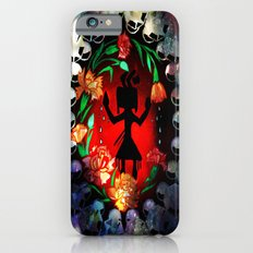 Ruby Rain & Everything To Gain iPhone 6 Slim Case