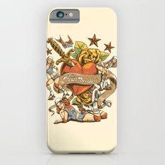 Heart Breakers iPhone 6 Slim Case