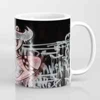 IT´S ALWAYS DOOMSDAY Mug