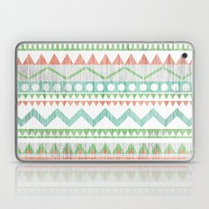 Pattern No. 1 Laptop & iPad Skin