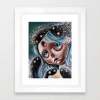 Spirit Keeper Framed Art Print
