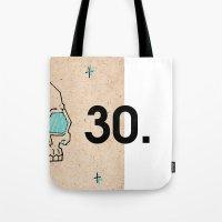 30. Tote Bag