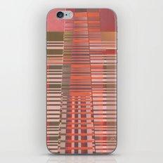 Pinky Space / URBAN 25-07-16 iPhone & iPod Skin