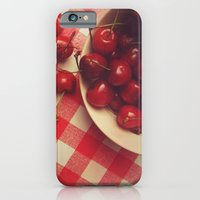 Summer Stories iPhone 6 Slim Case