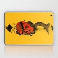 Nameless Hero Laptop & iPad Skin
