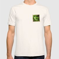 Islamic Republic Of Paki… Mens Fitted Tee Natural SMALL