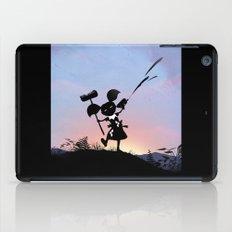Harley Kid iPad Case