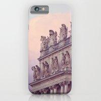 Sunset At Versailles iPhone 6 Slim Case