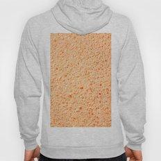 Sponge Surface Hoody