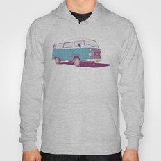 VW Combi v.02 Hoody