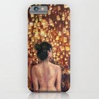 The Spirit World iPhone 6 Slim Case
