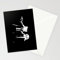 Adventure Fiction Stationery Cards