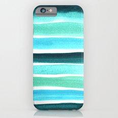 Beach colors iPhone 6 Slim Case