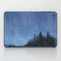Sky Jewelry iPad Case