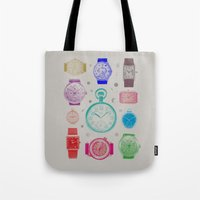 Colour version Tote Bag