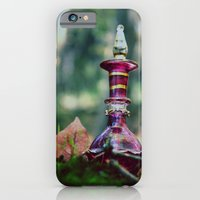 iPhone & iPod Case featuring Three Wishes by Forgotten Beauty