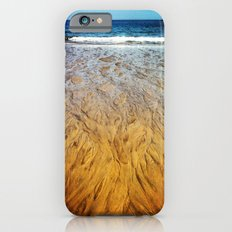 Washed Out iPhone 6 Slim Case