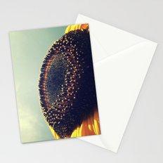 FLOWER 038 Stationery Cards
