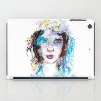 Bride iPad Case