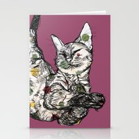 KitKat Stationery Cards