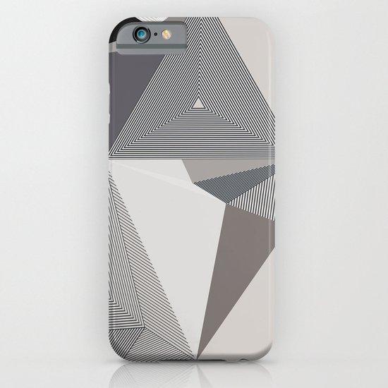 Origami III iPhone & iPod Case