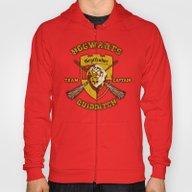Gryffindor Lion Quidditc… Hoody