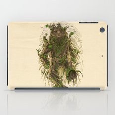 Treebear iPad Case