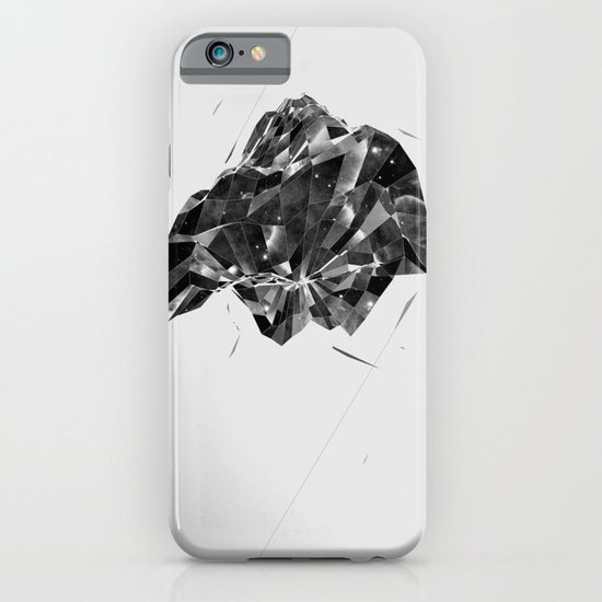 Shattered Spaces iPhone & iPod Case