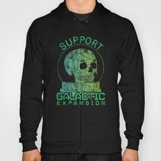Support Galactic Expansion Hoody