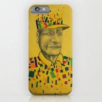 DESFRAGMENTACIÓN iPhone 6 Slim Case
