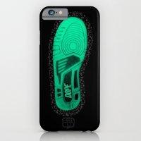 Sneaker Lover iPhone 6 Slim Case