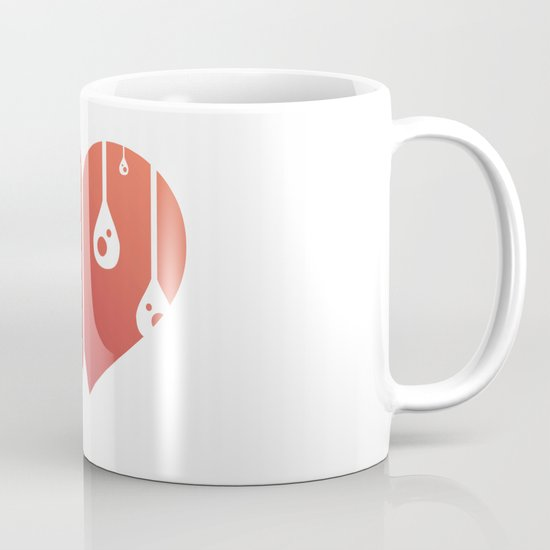 Don't Rain On My Parade Mug