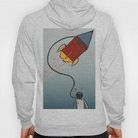 Rocketman Hoody