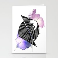Calamity Stationery Cards