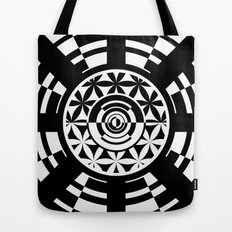 Heavenly Bodies - The Moon Tote Bag