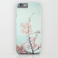 Spring happiness iPhone 6 Slim Case