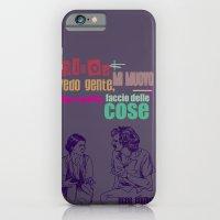 ecce bombo iPhone 6 Slim Case
