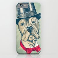 iPhone & iPod Case featuring I'm too SASSY for my hat! by TheCore