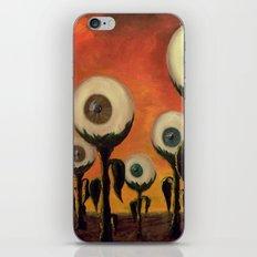 Cultivo Norte iPhone & iPod Skin