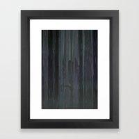 Chameleon  Dream Framed Art Print