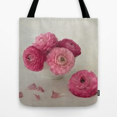 A Cup of Spring Tote Bag