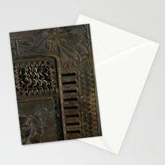 Brass Era Stationery Cards