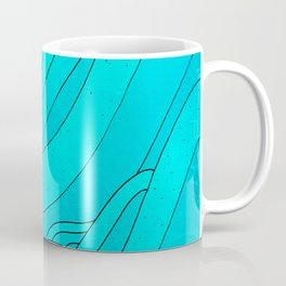 Mug - The Moon and the Sea -  Steve Wade ( Swade)