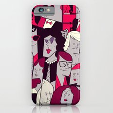 The Rocky Horror Picture Show iPhone 6 Slim Case