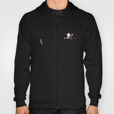 The Ever-Unchanging Clint Barton Hoody